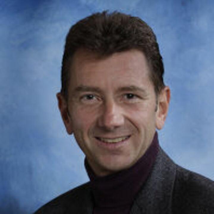 Gilbert Vonlanthen