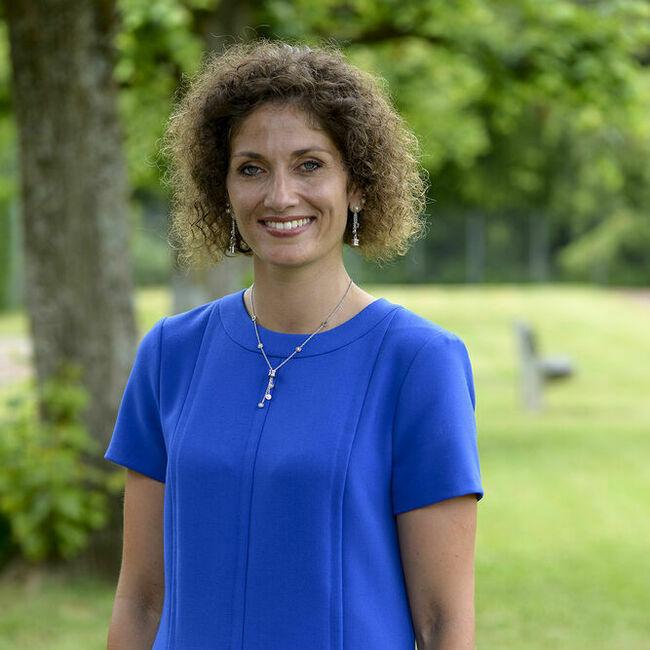 Isabelle Rasmussen