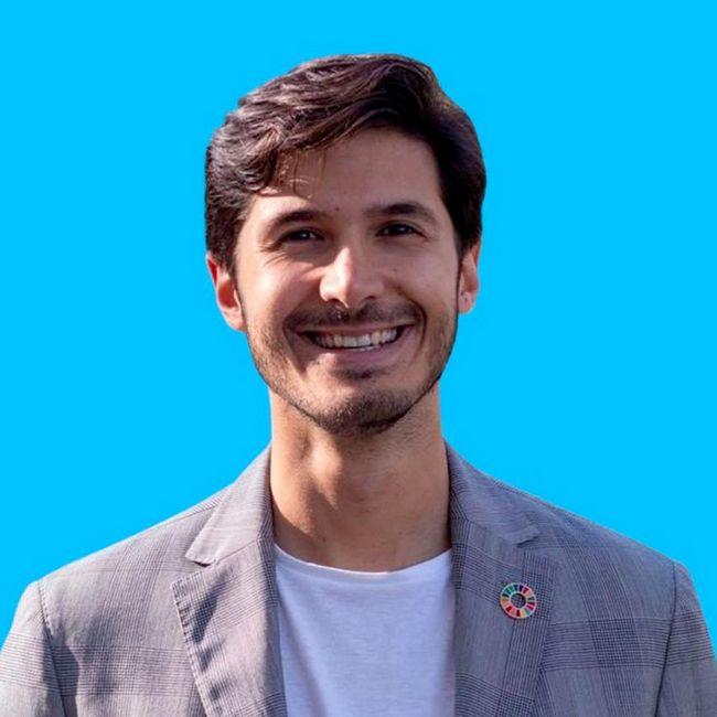 Darius Azarpey
