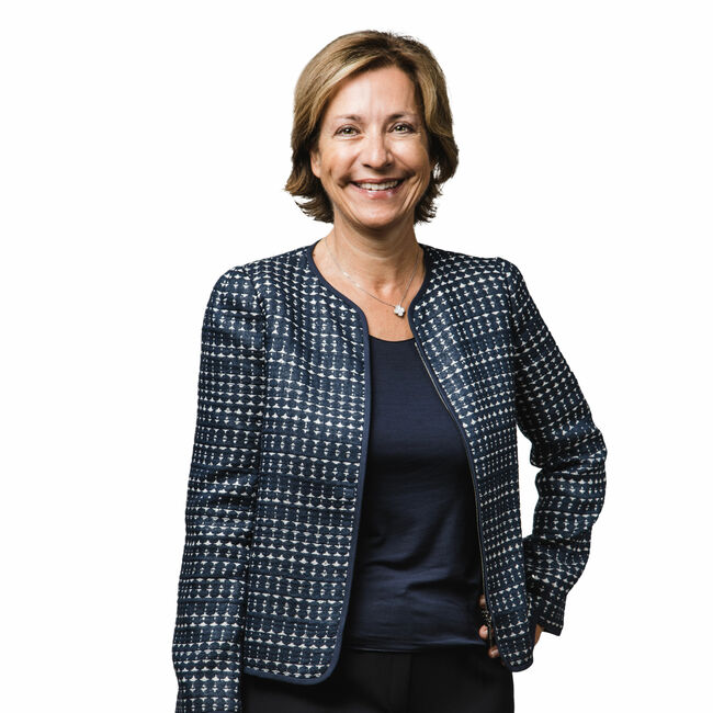 Francine De Planta