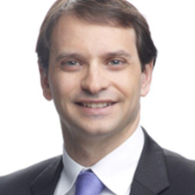 Lionel Halpérin