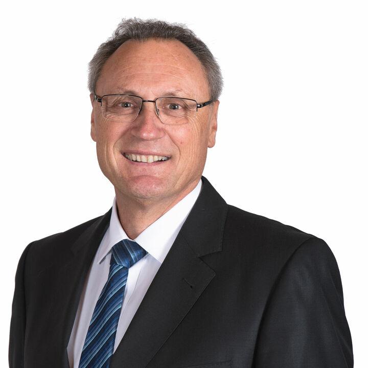 Bernard Taschini