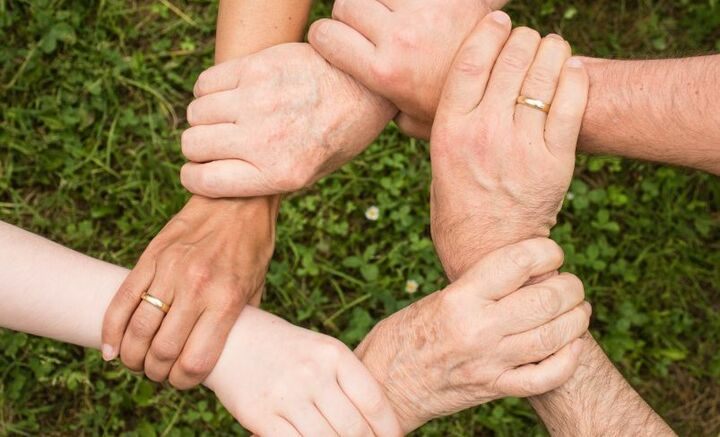 Cohésion sociale, famille et génération