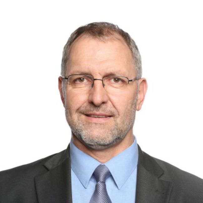 Jacques Béné