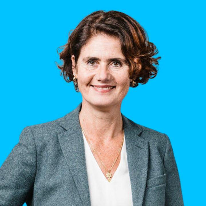 Sylvie Jay-delattre