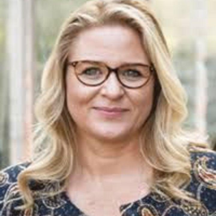 Sophie Creffield