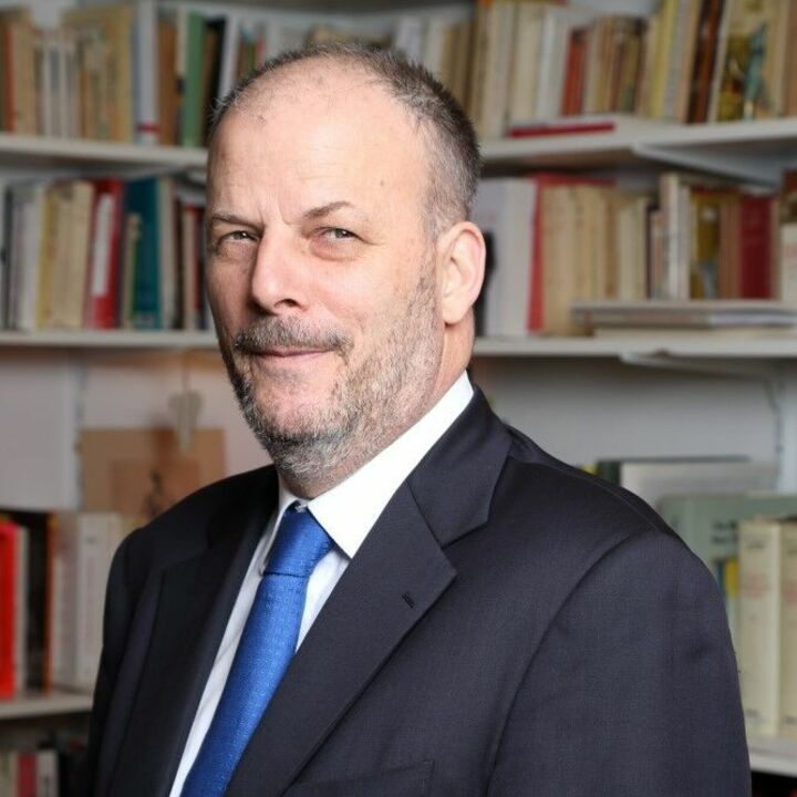 Bertrand Reich