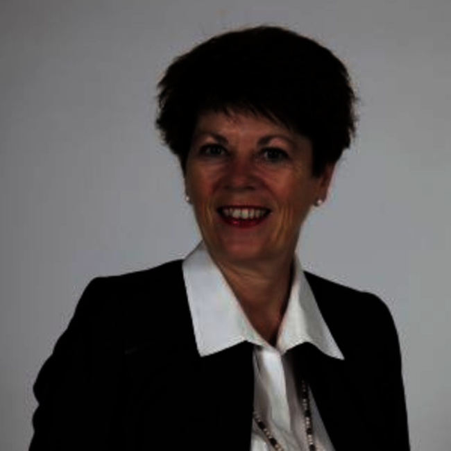 Catherine Pahnke