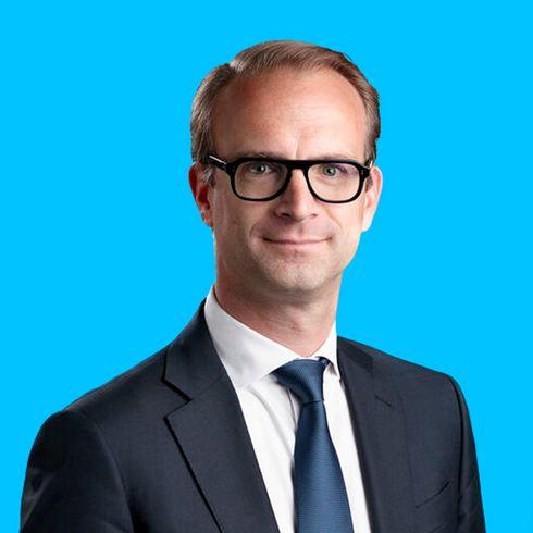 Alexandre De Senarclens