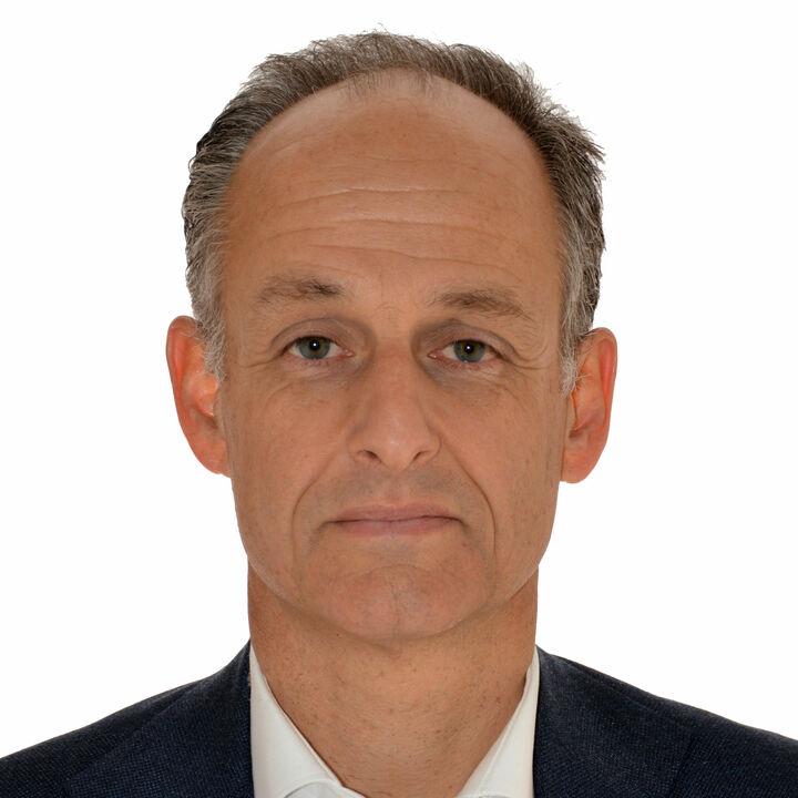 Frédéric Binder