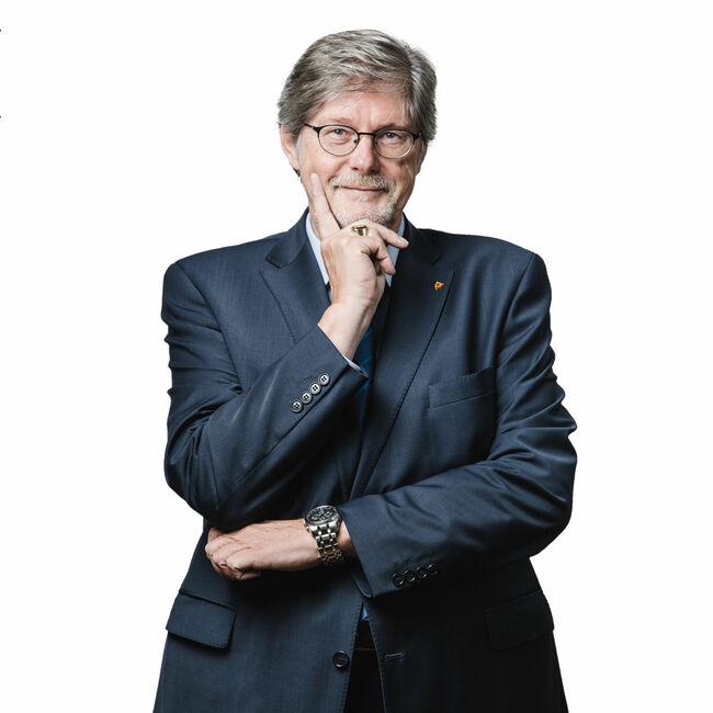 Jean Romain