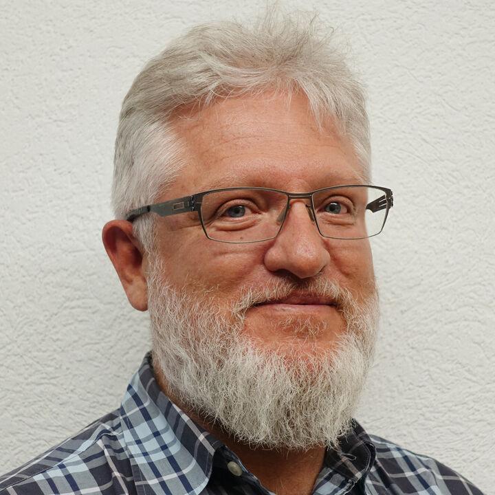 Jérôme Laederach