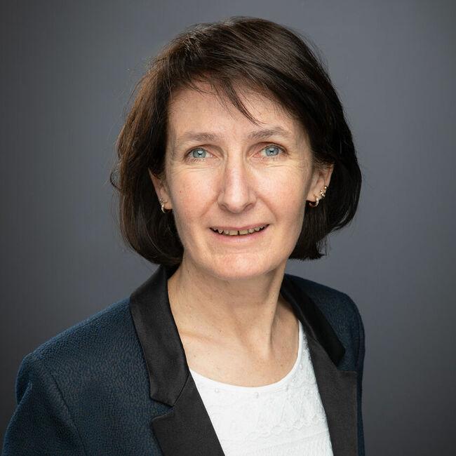 Anne Revaclier