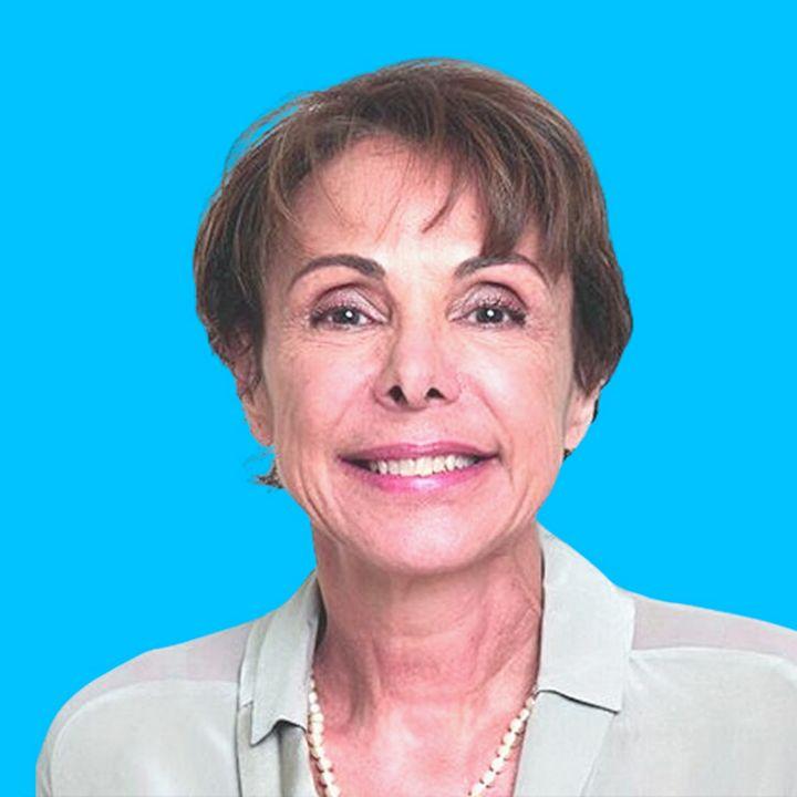 Beatriz De Candolle