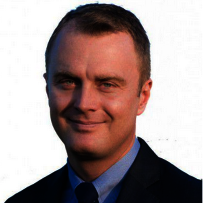 Marc Kilcher