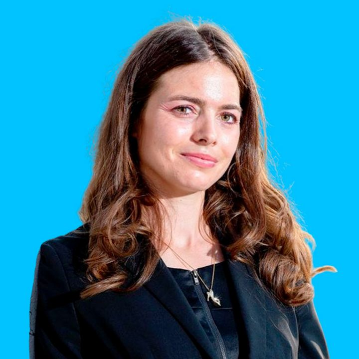 Celine Van Till