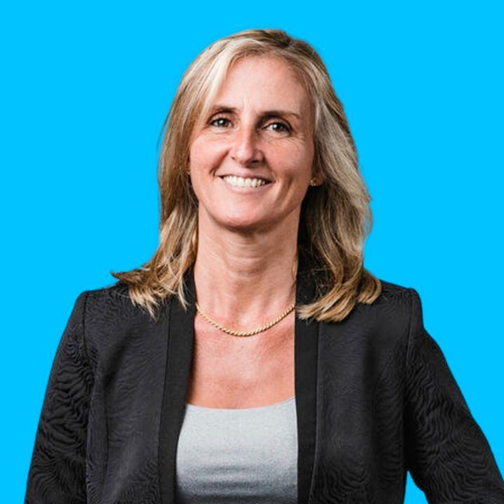 Fabienne Monbaron