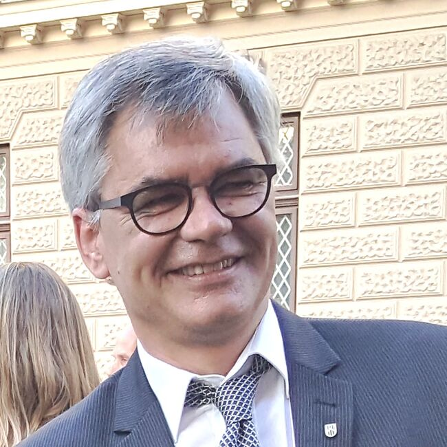 Olivier Favre