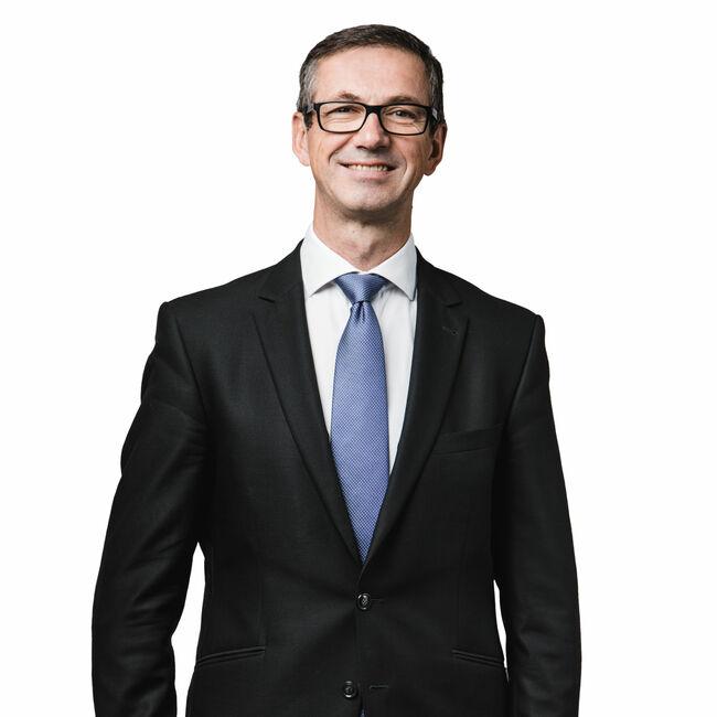 François Wolfisberg