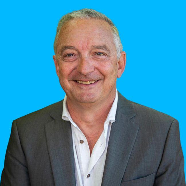 Christophe Baumberger
