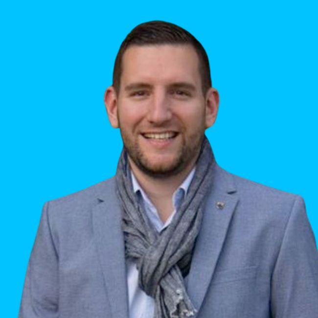 Matthieu Steiner