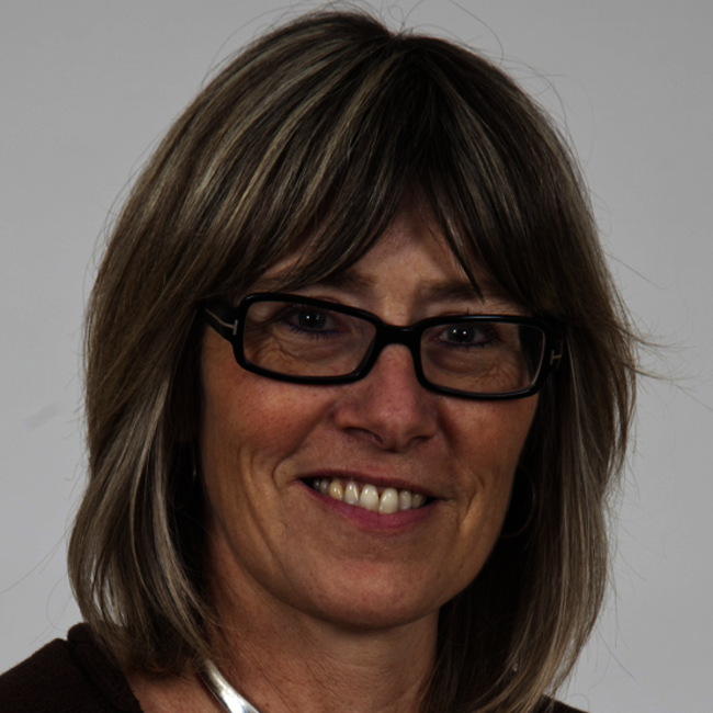 Anne Zoller
